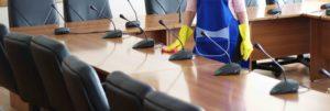 клининговые услуги для офиса калининград