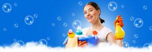 услуги клининг уборка калининград